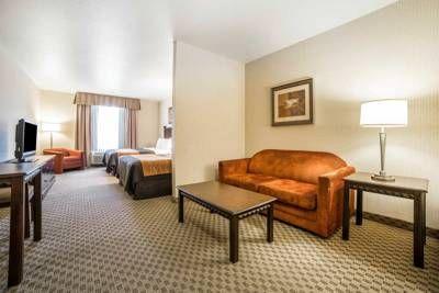 Comfort Inn Suites Henderson Las Vegas Usa Book Now Comfort