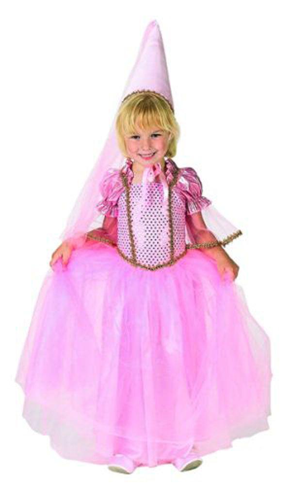 princess dress halloween costume toddlerprincess - Halloween Princess Costumes For Toddlers