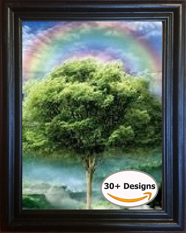 Four seasons framed 3d lenticular picture 145x185 four seasons framed 3d lenticular picture 145x185 unbelievable life like jeuxipadfo Images
