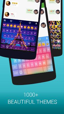 Download Emoji Keyboard Gratis Aplikasi Apk Untuk Android