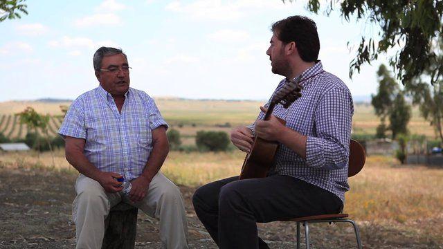 PROJECTO 652 Gravado em Faro do Alentejo a 22 de Maio de 2013 Realizao: Tiago Pereira Som: Rosa Pomar Inserido no filme Cantam as Filhas da Rosa Informante: Pedro Mestre