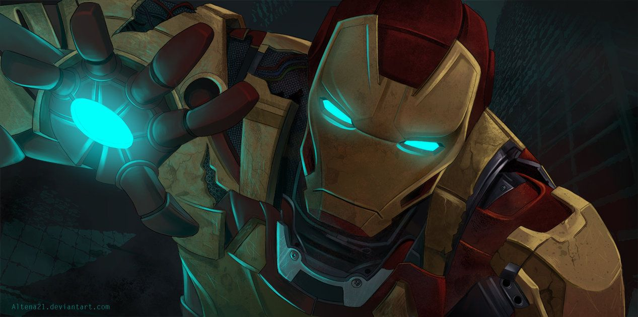 ironmanprecia-t | marvel | pinterest | deviantart, fanart and marvel