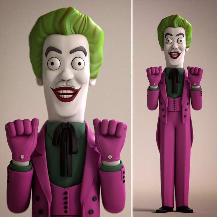 Vinyl Idolz New Awesome Figurines Inspired By Pop