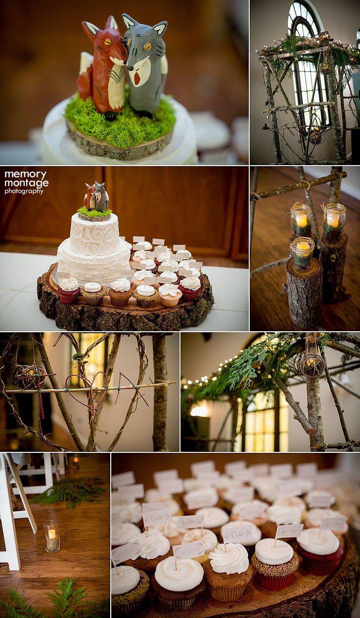 Fremont Abby wedding Seattle, WA