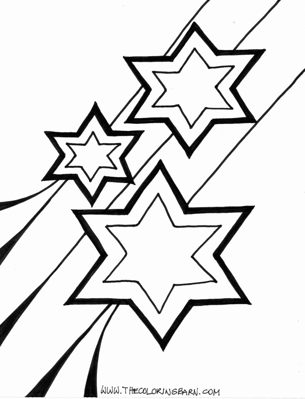 Pin On Example Stars Coloring Pages
