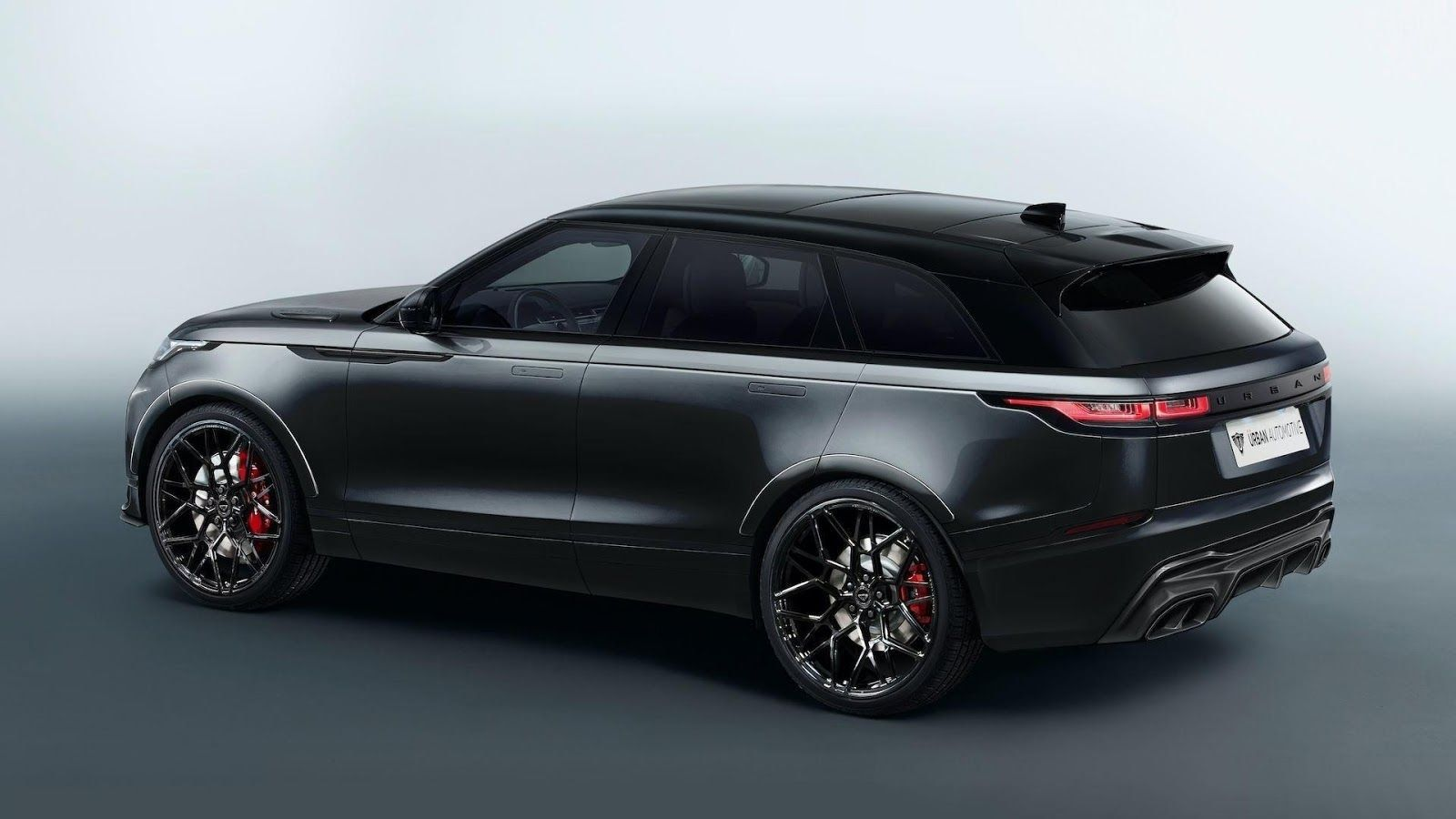 The 2020 Land Rover Velar Svr Price and Release date