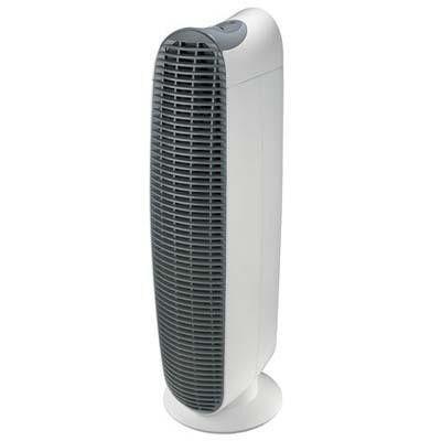 Honeywell Tower Air Purifier Kaz Inc Hht 080 Tower Air Purifier Filterless Air Purifier Ionic Air Purifier