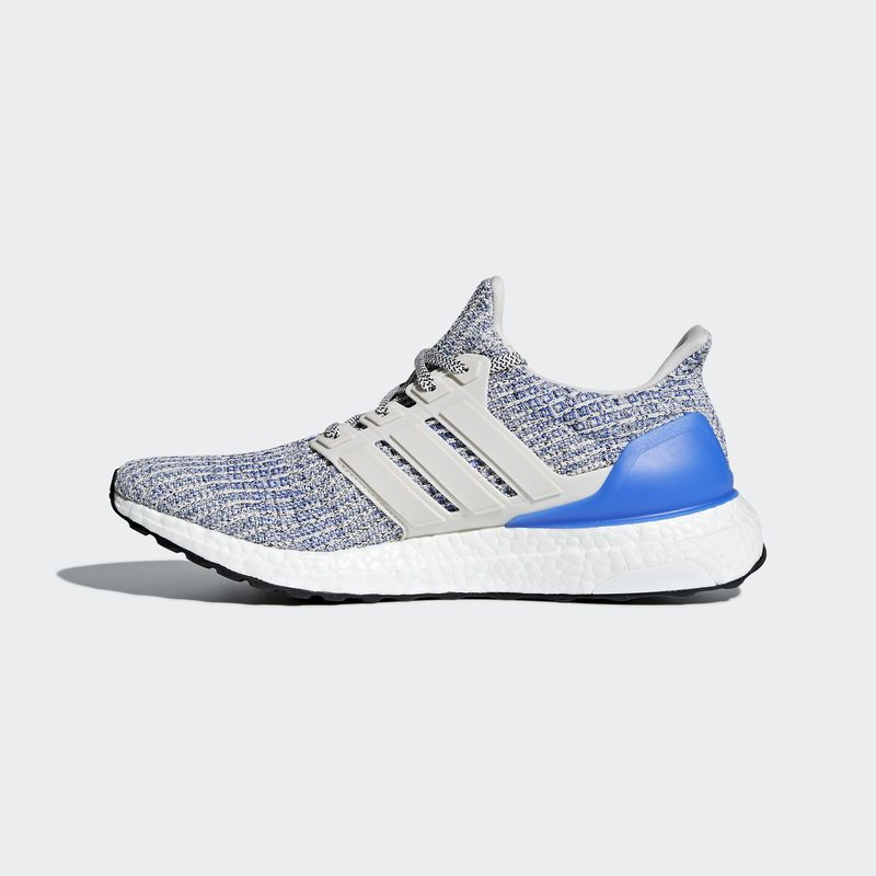 big sale 44781 24f0d adidas Ultra Boost 4.0 Blue Heel