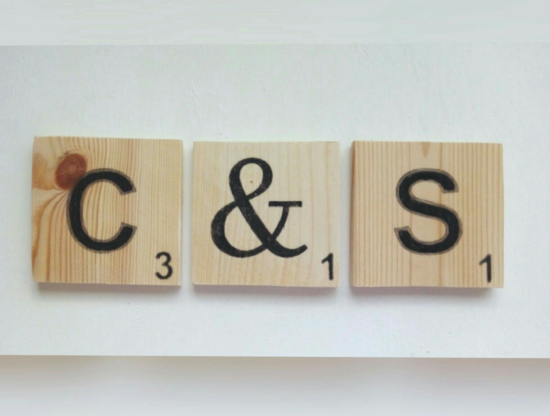 C s fichas scrable dise o y decoracion de interiores y - Scrabble decoracion ...