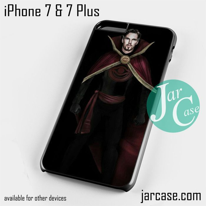 Doctor Strange - Z Phone case for iPhone 7 and 7 Plus