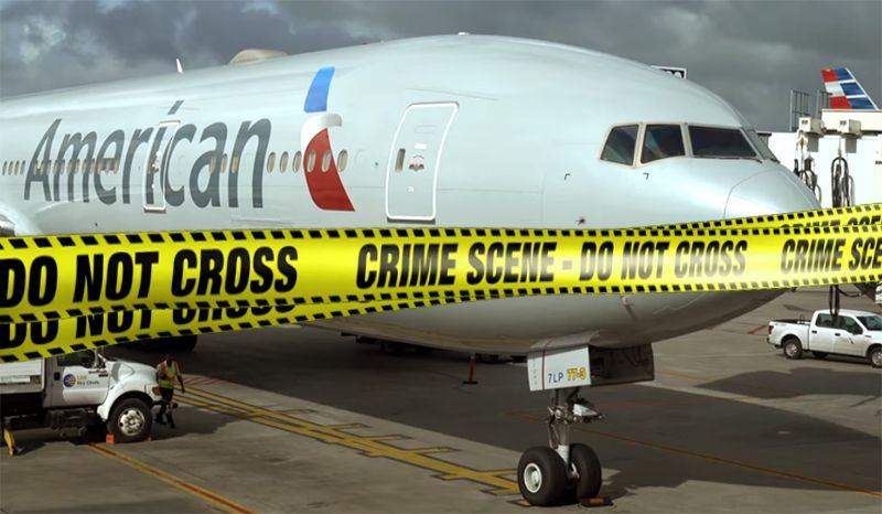 Explosive Scare On American Airlines Flying From Philadelphia To Boston American Airlines Airlines Philadelphia
