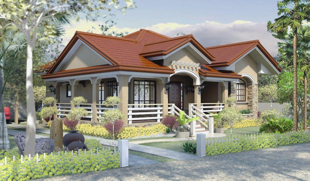 Design Philippines Bungalow House Designs Home Interior Design