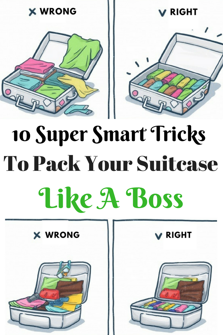 We Re Here To Help You Pack Like A Pro There Are Smart Ways Simplify The Task Of Making Sure Have Everything Without Bringing Along Too Much