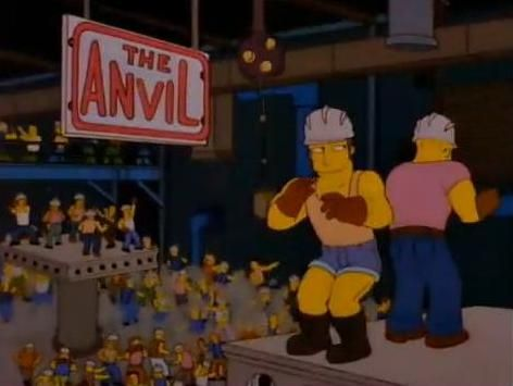 springfield gay marriage simpsons