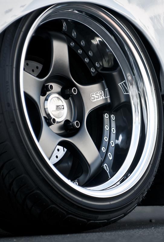 Wheel Wednesday Ssr Wheels Sp1 Wheel Rims Car Wheels Rims