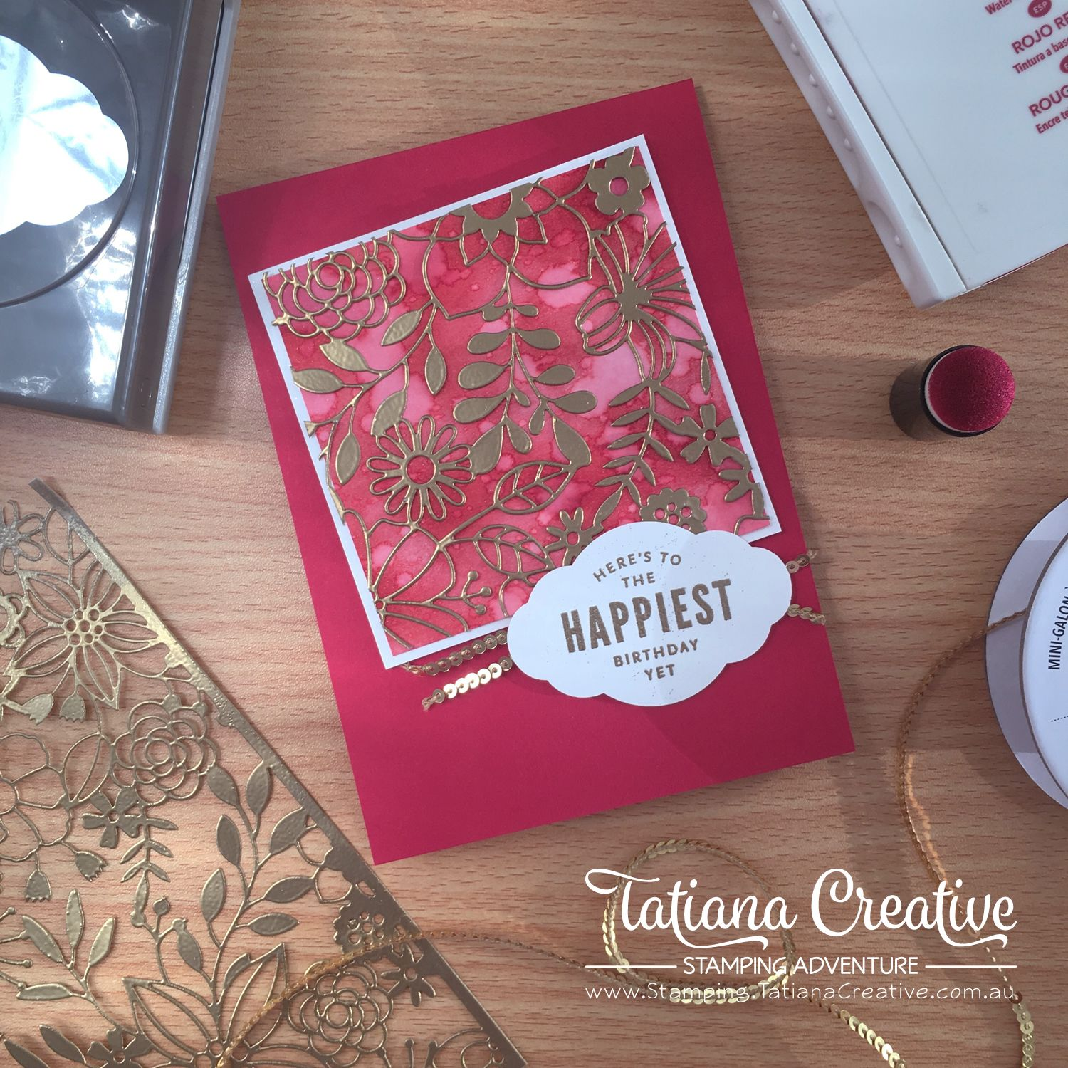 Pin On Stampin Up Projects I Love