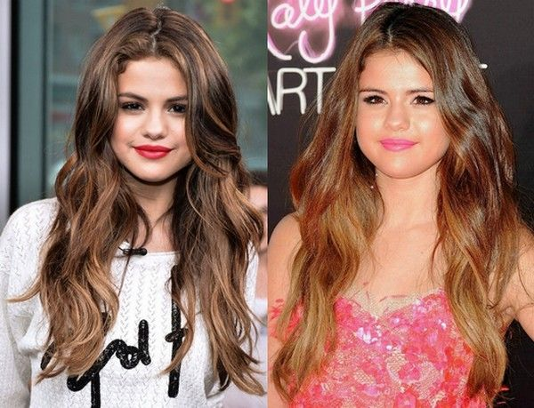 Selena Gomez Hairstyles & Selena Gomez Lighter Hair Color ...