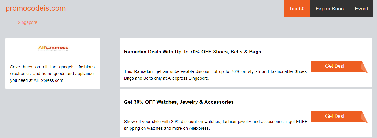 Ali Express Promo Voucher Discount Coupon Code Singapore May 2019 Promocodeis Com Aliexpress Discount Codes Coupon Coding
