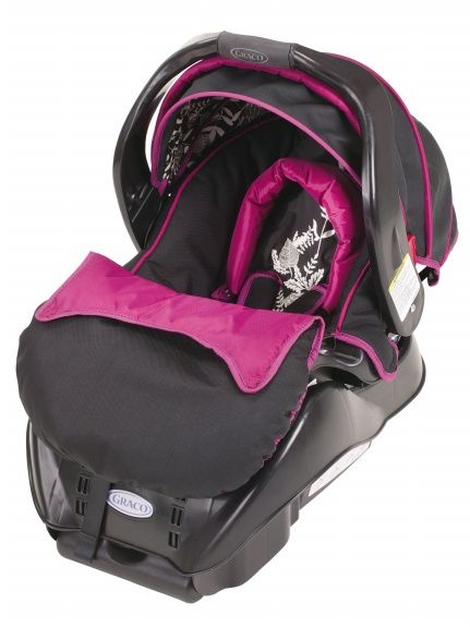 I had this carseat and LOVED IT