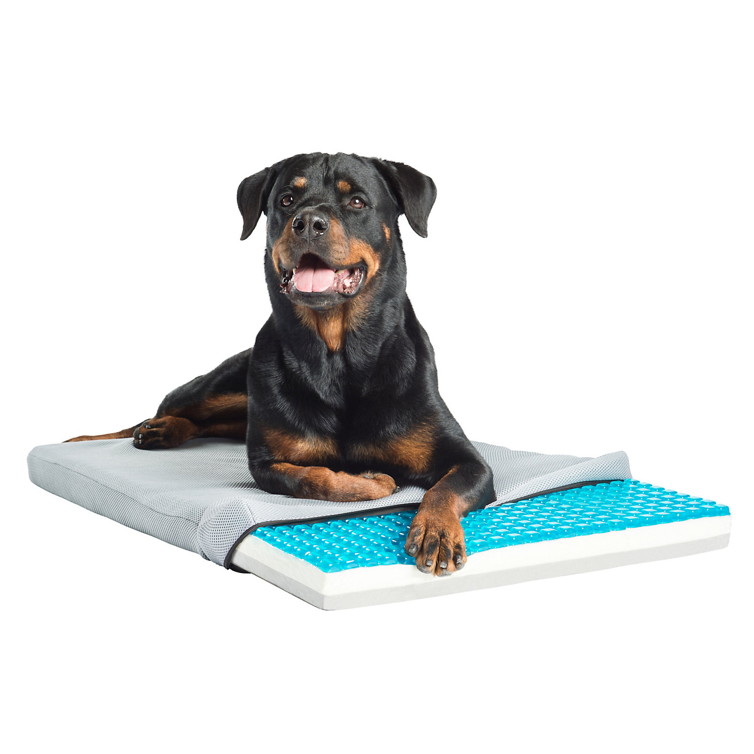 Pet Therapeutics Theracool Gel Cell Cooling Pad With Tricore