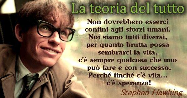 Frasi Sulla Volonta Pag 3 Stephen Hawking Citazioni Sagge