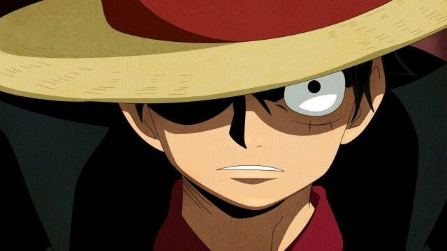 Monkey D Luffy Angry One Piece One Piece Luffy One Piece Anime Monkey D Luffy