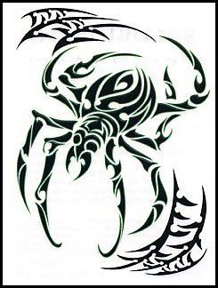 909d26650 Tribal Spider Temporaray Tattoo by Tattoo Fun. $3.95. This is a Temporary  tattoo of a green spider surrounded by black and white spider webs.