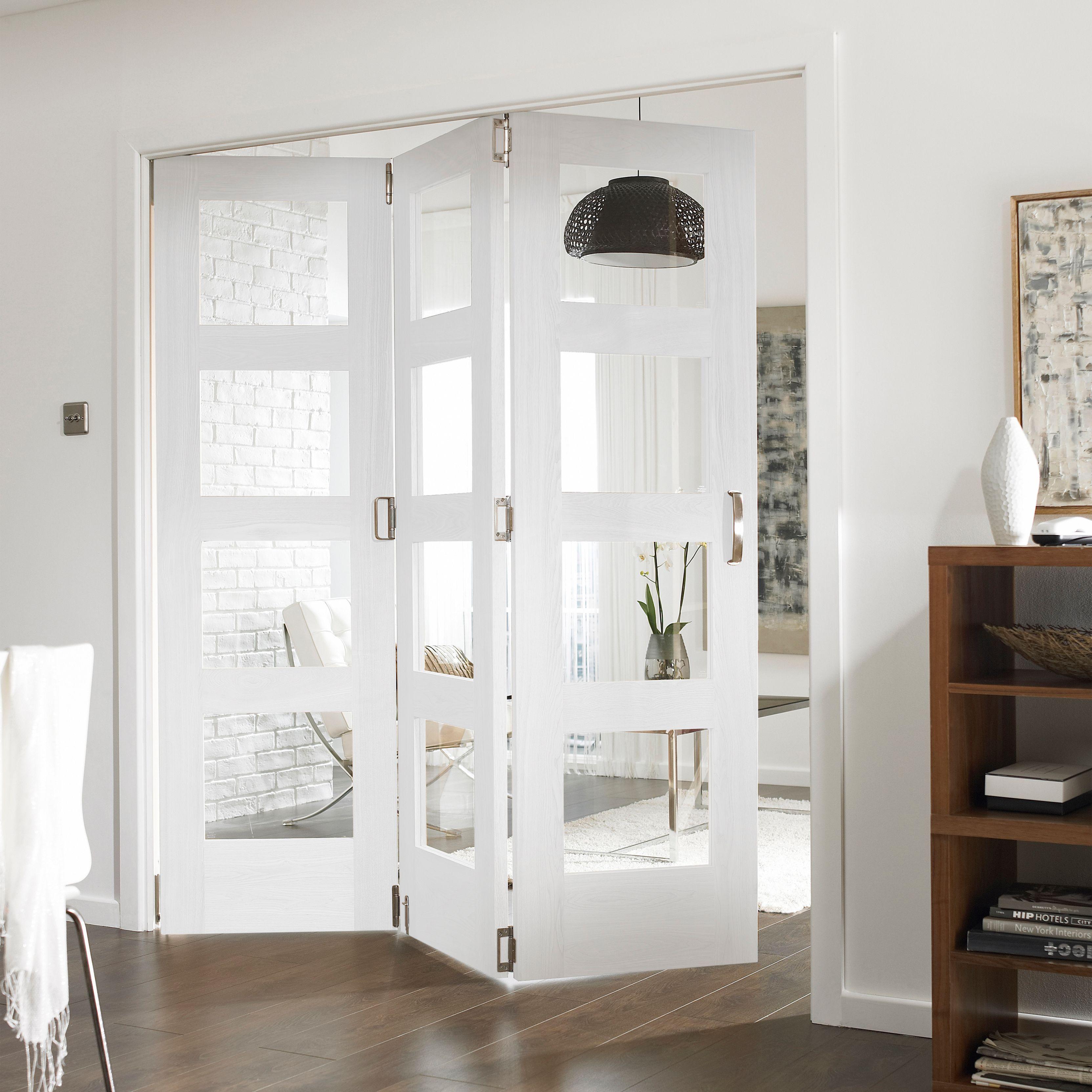 Bu0026Q doors Width good & Bu0026Q doors Width good | Done - Room Dividers | Pinterest | Divider ...