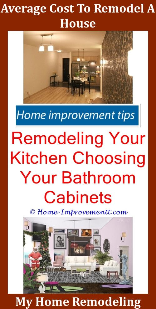Average Cost Of Whole House Remodel City Home Improvement Full