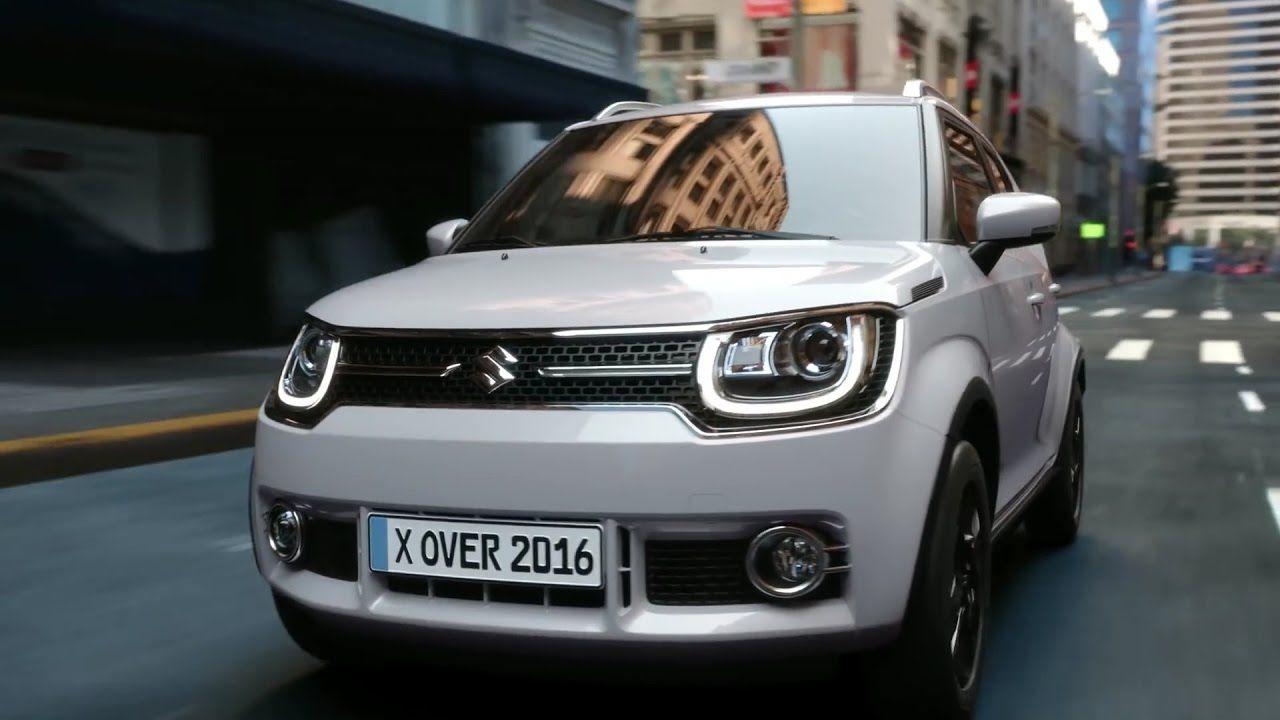 New 2017 Suzuki Ignis First Look Stuff To Buy