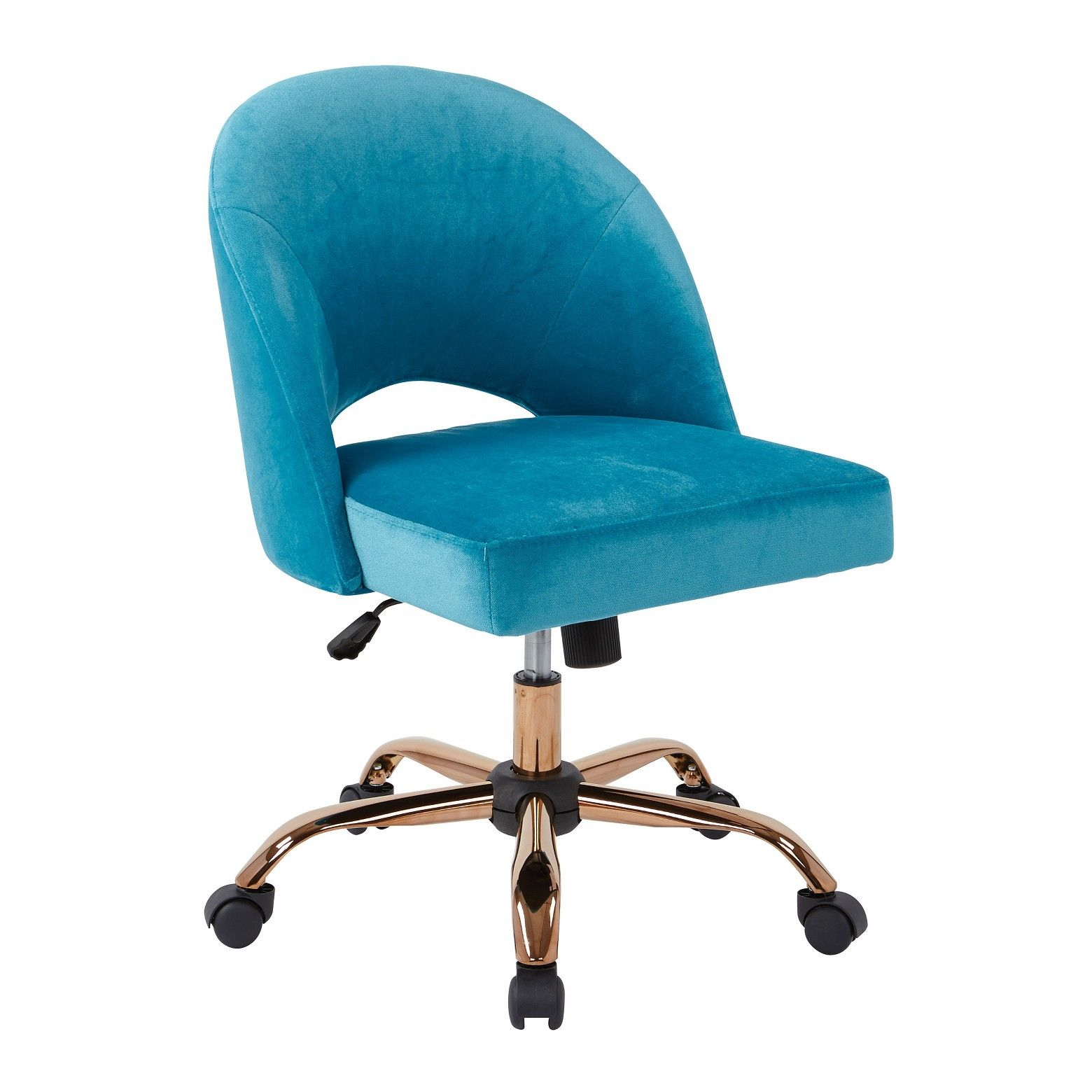 Target Office Chairs Lula Office Chair Cruising Blue Ave Six Office Guest Room
