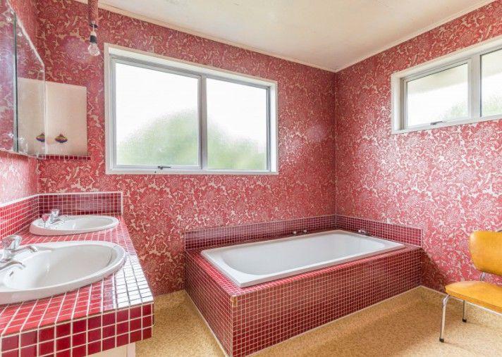 De Flamingo Badkamer : Pin van annelise wessing op baden en wc anders voor het huis