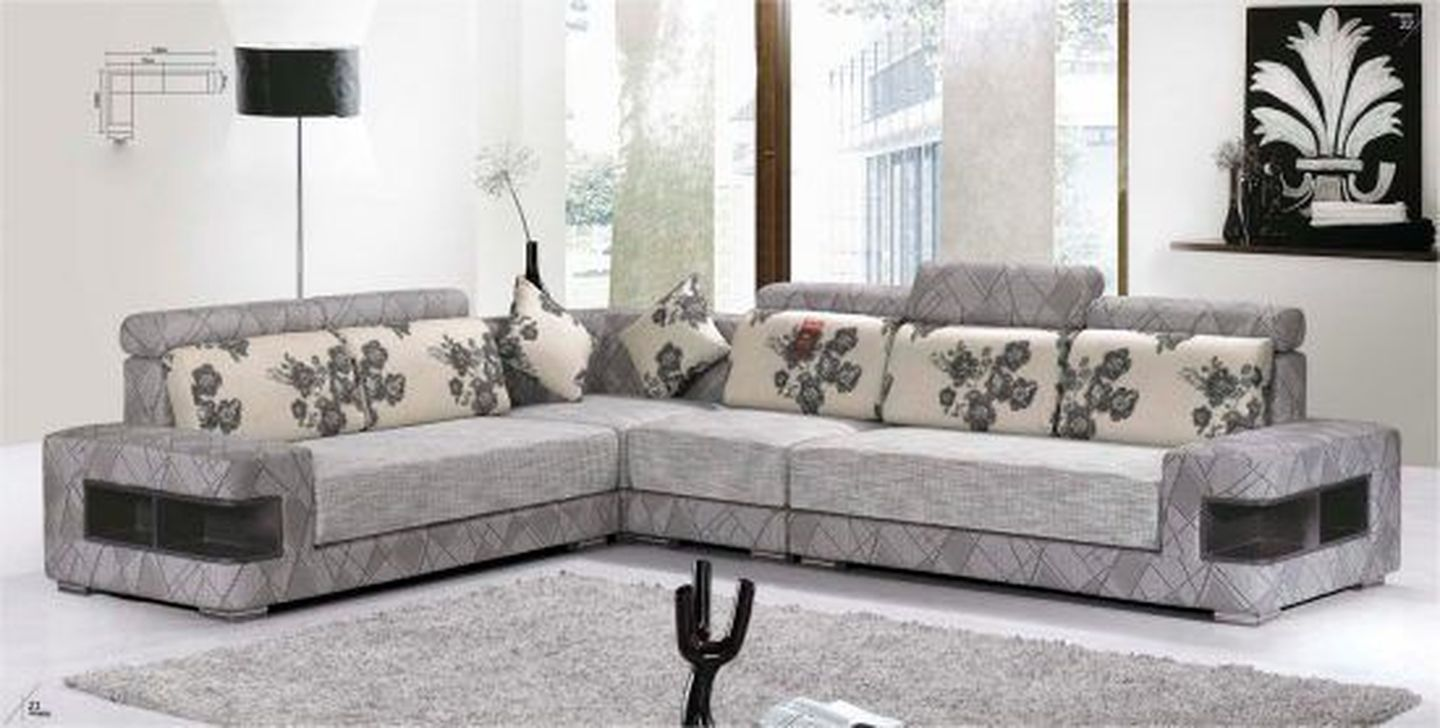 30 Affordable And Modern Sofa Set Designs For Living Room In