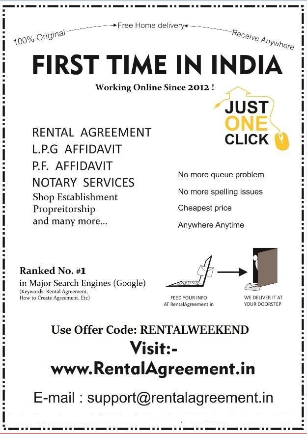 This Weekend Celebrate a RENTALWEEKEND Get RENTAL AGREEMENT at your