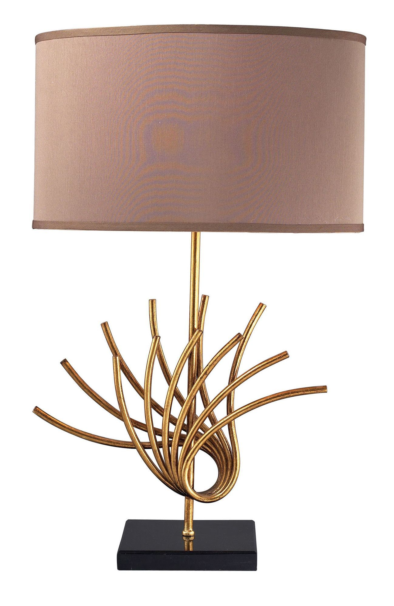 Sandhill 27'' H Table Lamp