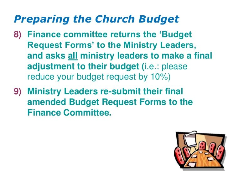churches budget process - Google Search budget reform Pinterest - google spreadsheet budget
