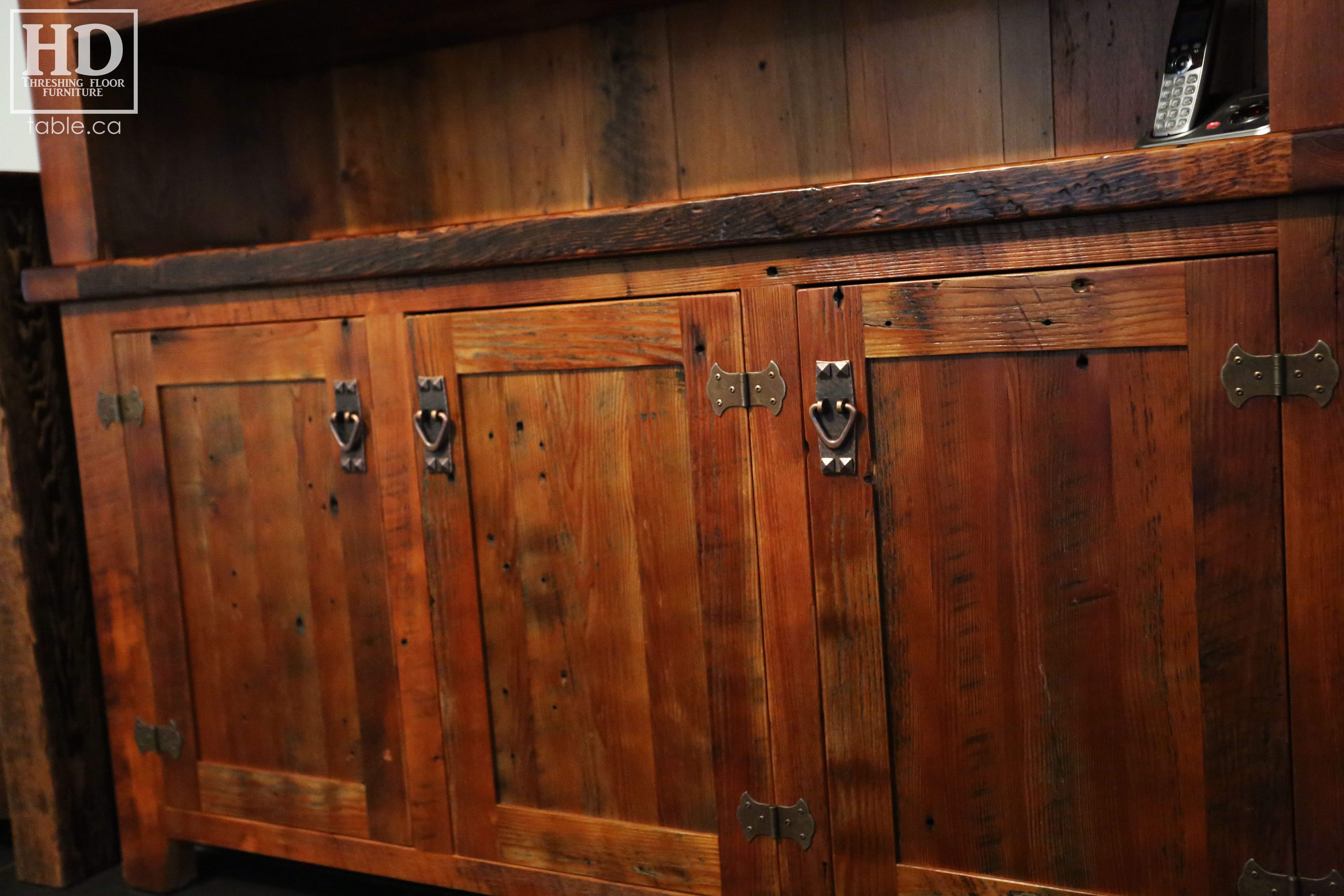 Pin On Reclaimed Wood Hutches