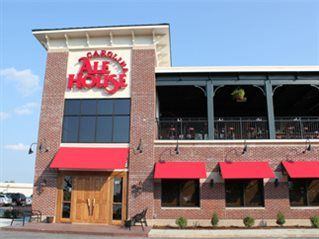 The Carolina Ale House In Greenville Nc Fun Place For Drinks And