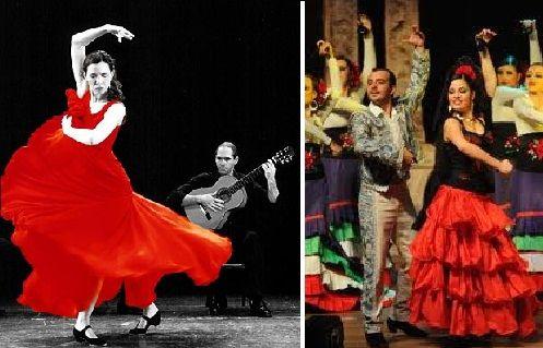 La musica és un tradicional costumbre español, su vestimenta és muy marcante.
