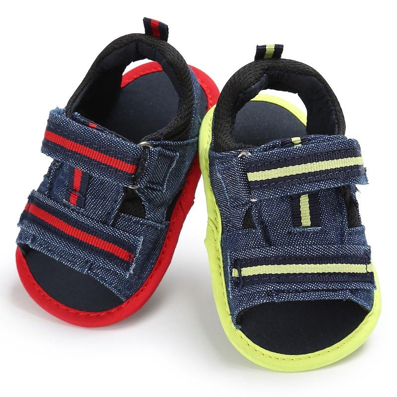 150c6098c59162 First Walker Infant Shoes Newborn Baby Girls Boys Summer Soft Sole Toddler  Anti-slip Shoes Soft Soled Toddler Crib Bebe Shoes