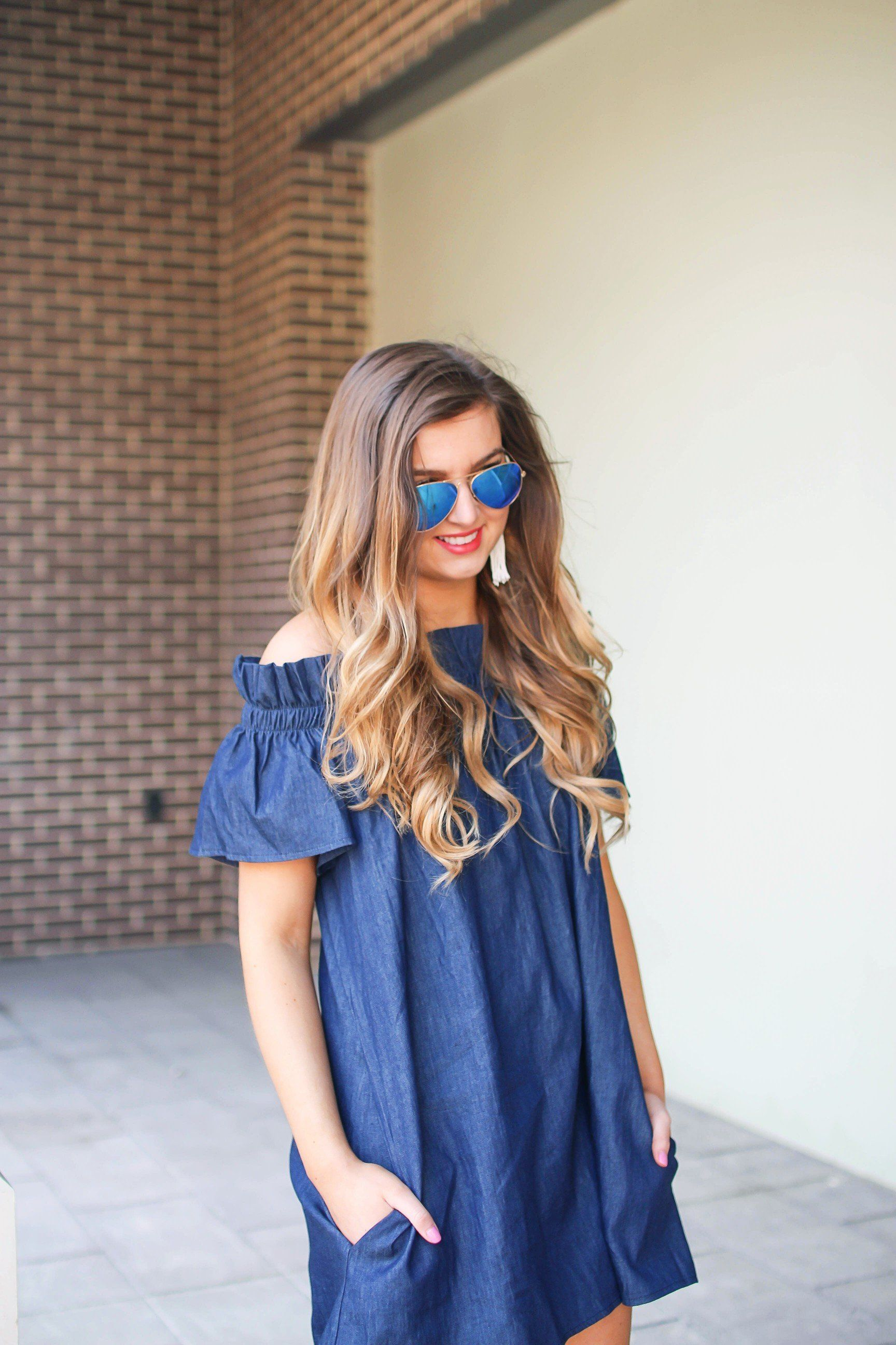 To acquire Perfect the trend blue dress picture trends