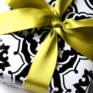 wrapping paper should make you pause