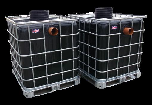 Image of micro septic tanks for sale - micro, mini, small