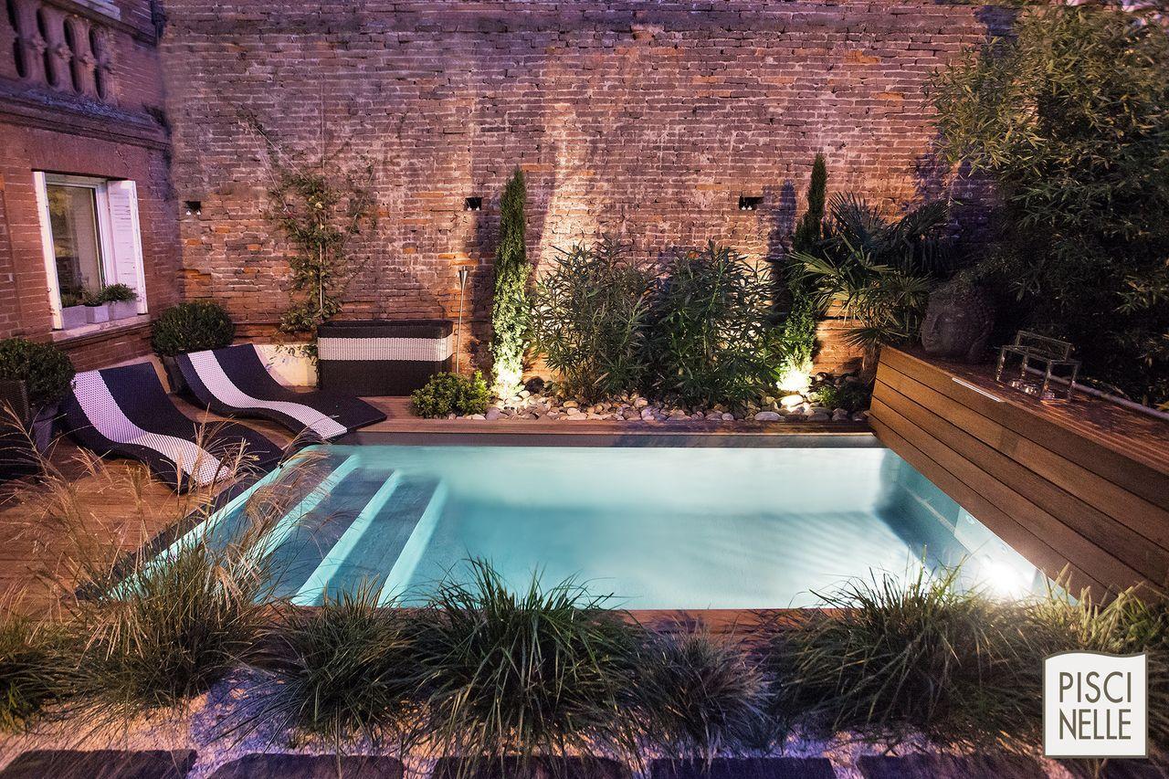 Piscine En Bois Petite Taille piscine de petite taille - piscine xs - mini-piscine