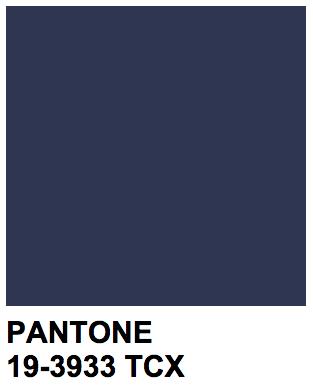 Pantone 19 3933 Tcx Medieval Blue Pantone Pinterest Pantone