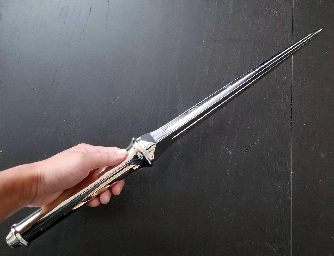 how to make an angel sword supernatural