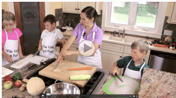10 Summer Hobbies For Kids That They Can Learn Themselves Kids Cook Real Food Cooking With Kids Cooking Classes For Kids