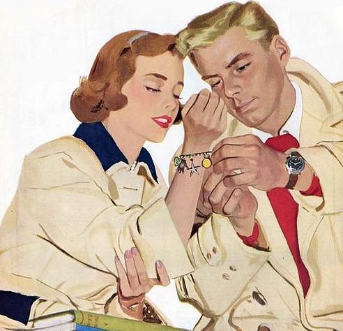 kunst af charme online dating