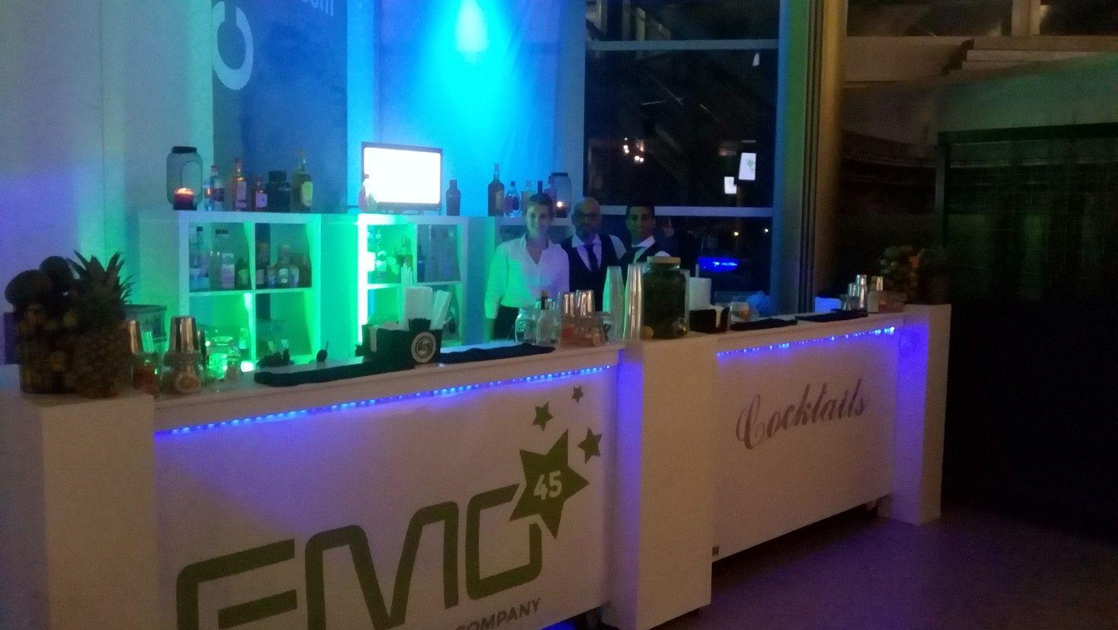 Mobiele Cocktailbar Inhuren Cocktailbar Huren Verjaardag