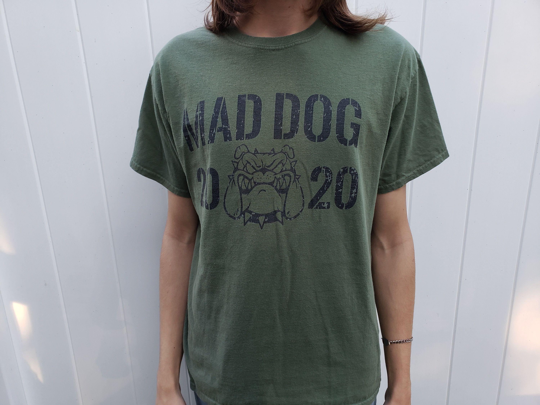 Mad Dog 2020 Covid Meme